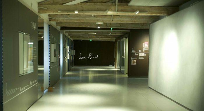 Don Robert Musée